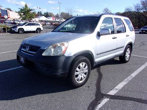 2005 Honda CR-V for sale in Union, NJ