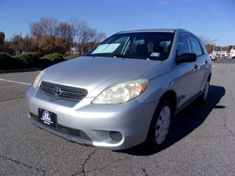 2006 Toyota Matrix for sale at B&B Auto LLC in Union NJ