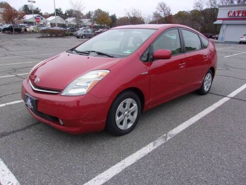 2008 Toyota Prius for sale at B&B Auto LLC in Union NJ