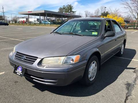 1999 Toyota Camry for sale at B&B Auto LLC in Union NJ