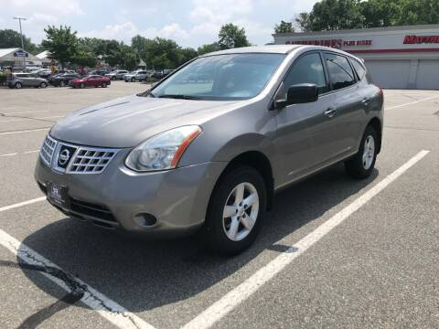 2010 Nissan Rogue for sale at B&B Auto LLC in Union NJ
