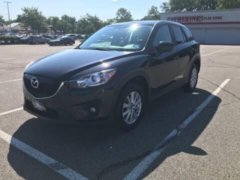 2013 Mazda CX-5 for sale at B&B Auto LLC in Union NJ