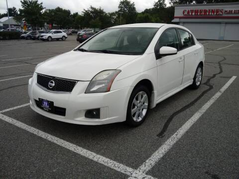 2010 Nissan Sentra for sale at B&B Auto LLC in Union NJ
