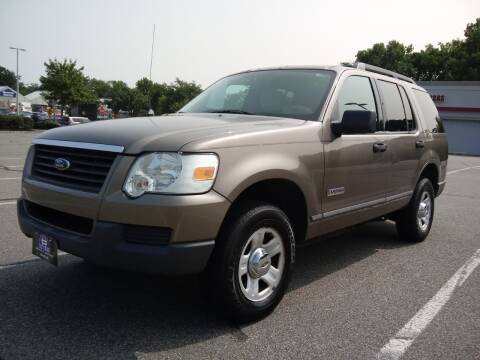 2006 Ford Explorer for sale at B&B Auto LLC in Union NJ