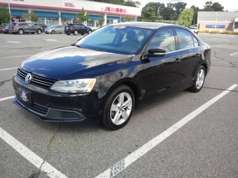 2014 Volkswagen Jetta for sale at B&B Auto LLC in Union NJ