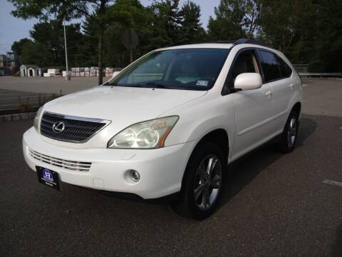 2006 Lexus RX 400h for sale at B&B Auto LLC in Union NJ
