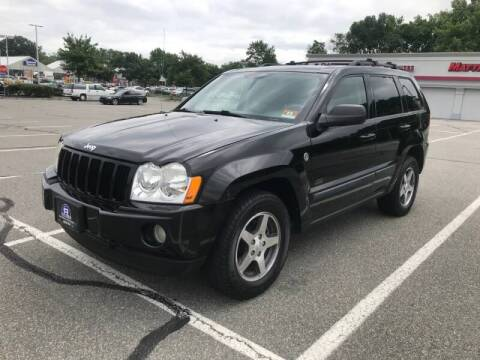 2007 Jeep Grand Cherokee for sale at B&B Auto LLC in Union NJ