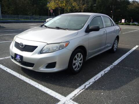 2009 Toyota Corolla for sale at B&B Auto LLC in Union NJ