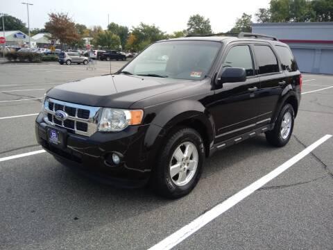 2012 Ford Escape for sale at B&B Auto LLC in Union NJ