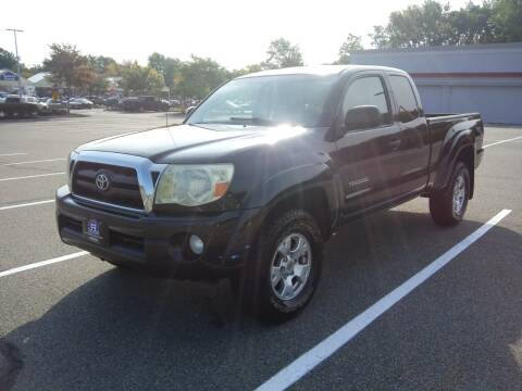 2005 Toyota Tacoma for sale at B&B Auto LLC in Union NJ