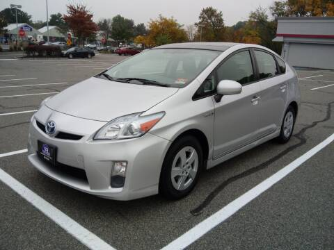 2011 Toyota Prius for sale at B&B Auto LLC in Union NJ
