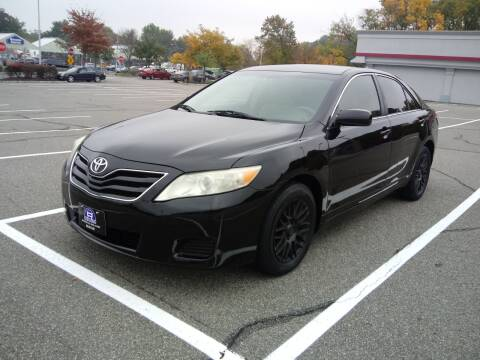 2011 Toyota Camry for sale at B&B Auto LLC in Union NJ