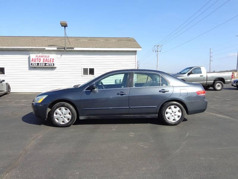 Plainfield Auto Sales LLC - Used Cars - Plainfield WI Dealer