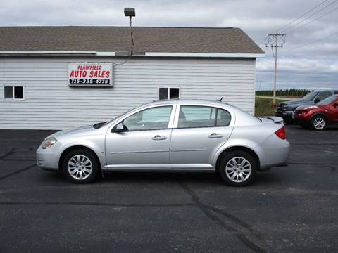 2009 Chevrolet Cobalt for sale in Plainfield, WI