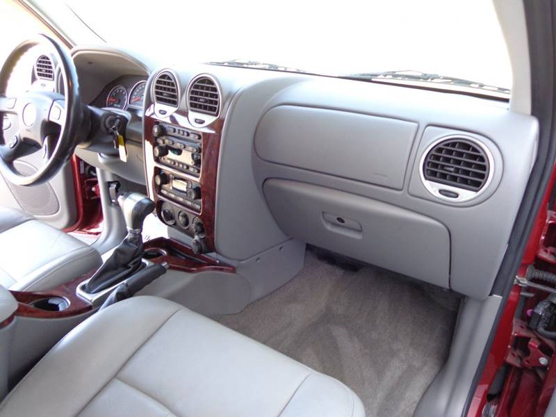 2009 GMC Envoy 4x4 SLT 4dr SUV - Plainfield WI