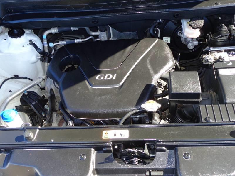 2013 Kia Soul 4dr Wagon 6A - Plainfield WI