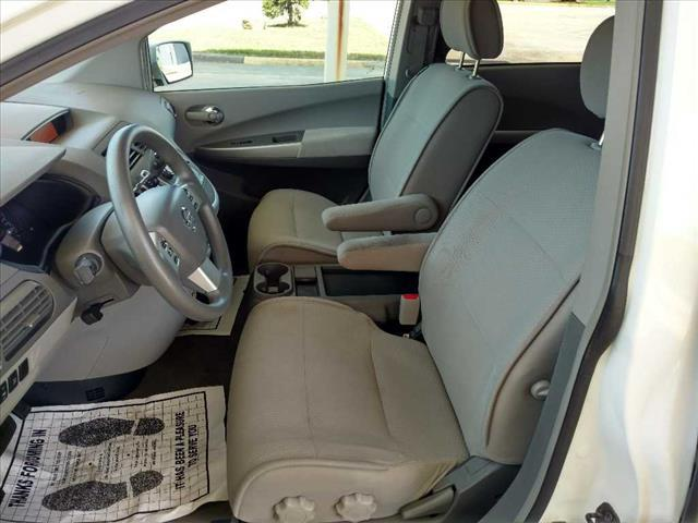 2008 Nissan Quest 3.5 S 4dr Mini-Van - Disputanta VA