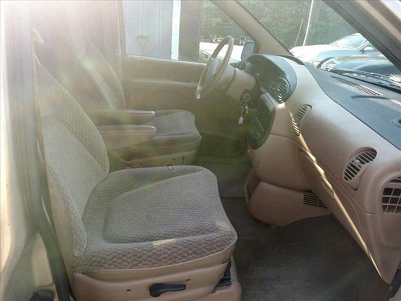 1999 Dodge Grand Caravan 4dr SE Extended Mini-Van - Disputanta VA