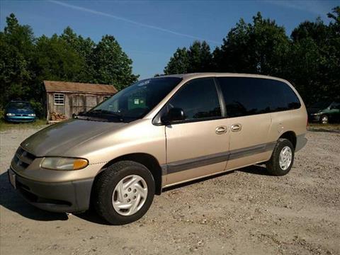 1999 Dodge Grand Caravan for sale in Disputanta, VA