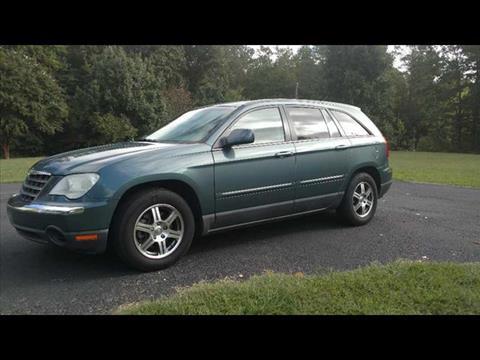 2007 Chrysler Pacifica for sale in Disputanta, VA