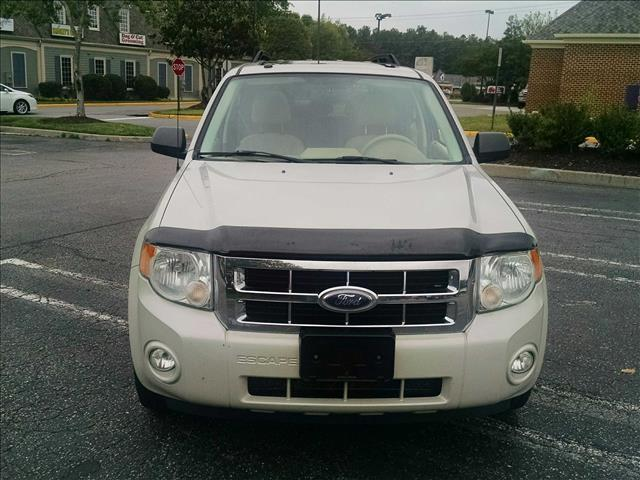 2008 Ford Escape AWD XLT 4dr SUV V6 - Disputanta VA