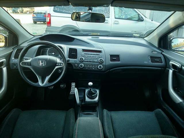 2007 Honda Civic Si 2dr Coupe - Disputanta VA