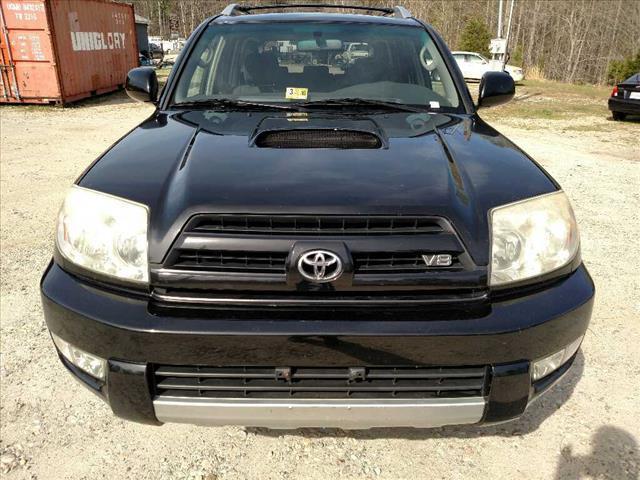 2005 Toyota 4Runner Sport Edition 4WD 4dr SUV - Disputanta VA