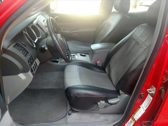 2006 Toyota Tacoma V6 4dr Double Cab 4WD LB (4L V6 5A) - Disputanta VA