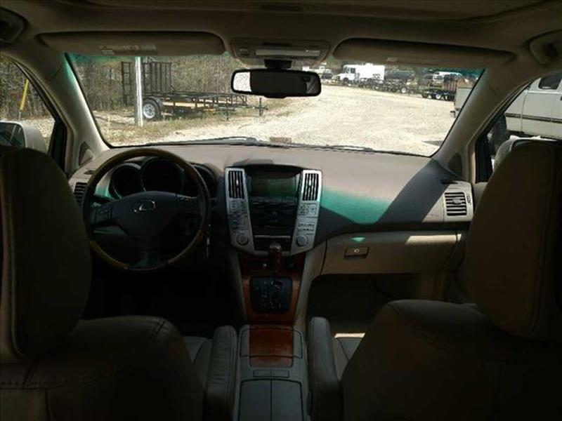 2008 Lexus RX 350 AWD 4dr SUV - Disputanta VA