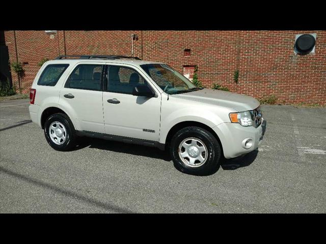 2008 Ford Escape XLS 4dr SUV (2.3L I4 4A) - Disputanta VA