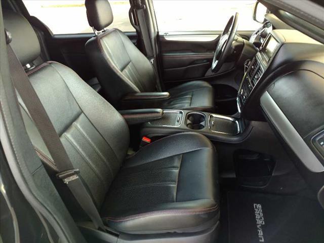 2014 Dodge Grand Caravan R/T 4dr Mini-Van - Disputanta VA
