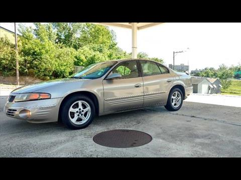 2001 Pontiac Bonneville for sale in Disputanta, VA