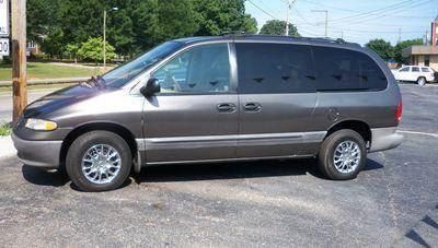 1997 Dodge Grand Caravan for sale at granite motor co inc in Hudson NC
