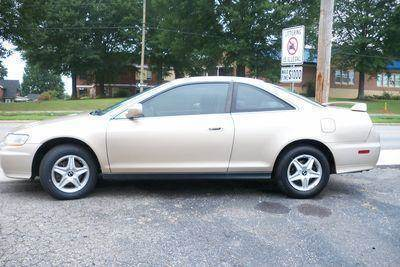 2002 Honda Accord for sale at Granite Motor Co 2 in Hickory NC