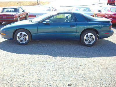 1995 Pontiac Firebird for sale at Granite Motor Co 2 in Hickory NC