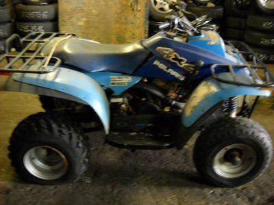 1992 polaris sport in hudson nc granite motor co for Cedar city motor company
