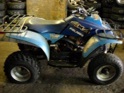 1992 Polaris SPORT for sale at granite motor co inc in Hudson NC