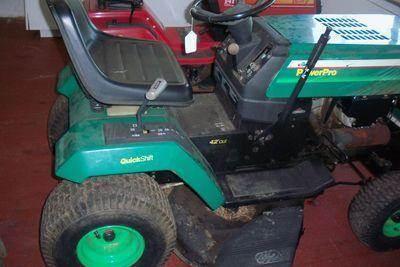 1992 POWER PRO KGRO for sale at granite motor co inc in Hudson NC