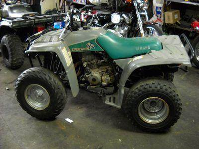 1995 Yamaha TINBERWOLF for sale at Granite Motor Co 2 in Hickory NC