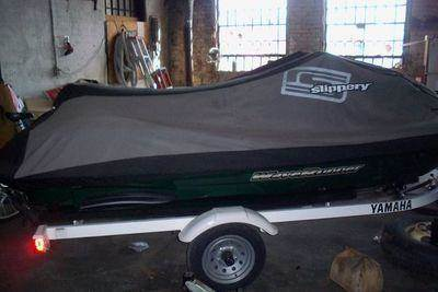 2002 Yamaha WAVE RUNNER for sale at Granite Motor Co 2 in Hickory NC