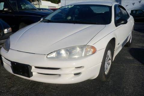 2003 Dodge Intrepid for sale at Granite Motor Co 2 in Hickory NC