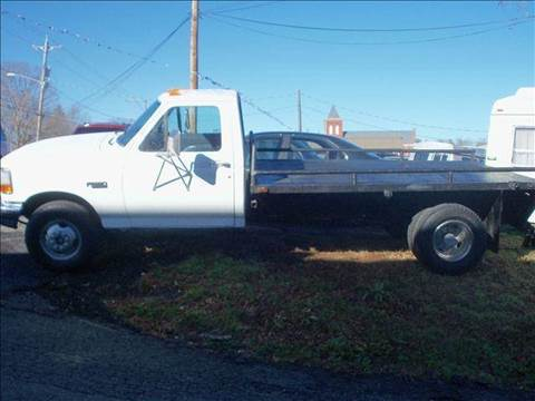 1992 Ford F-350 for sale at Granite Motor Co 2 in Hickory NC
