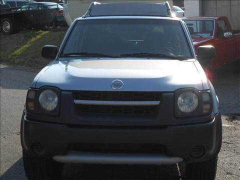 2002 Nissan Xterra for sale at Granite Motor Co 2 in Hickory NC