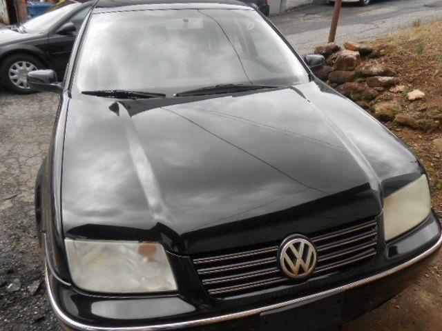 2005 volkswagen jetta in hudson nc granite motor co for Cedar city motor company