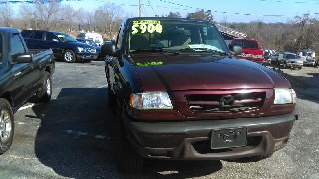 2003 mazda truck b3000 dual sport in hudson nc granite for Cedar city motor company