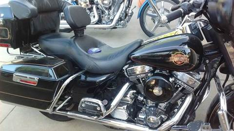 1997 Harley-Davidson Electra Glide for sale at Granite Motor Co 2 in Hickory NC