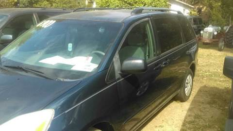 2005 Toyota Sienna for sale at Granite Motor Co 2 in Hickory NC