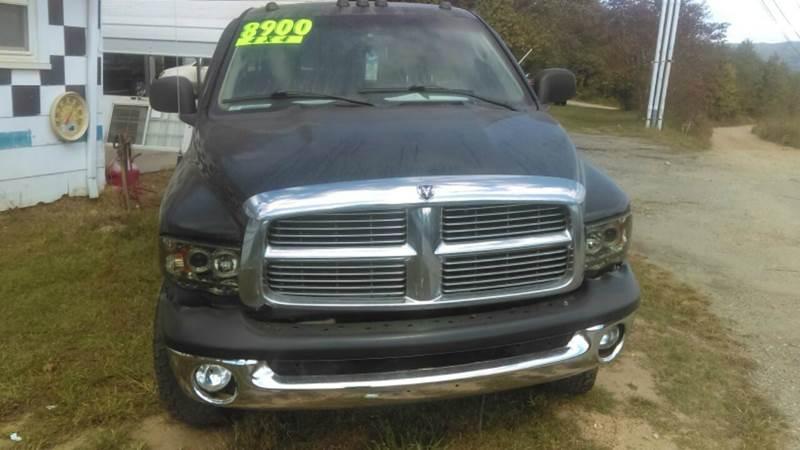 2002 dodge ram pickup 1500 slt in hudson nc granite motor co. Black Bedroom Furniture Sets. Home Design Ideas