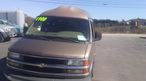 1997 Chevrolet C/K 1500 Series for sale in Hickory, NC