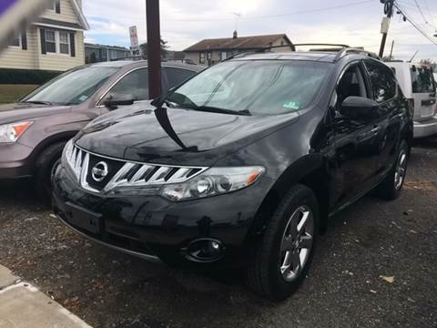 2010 Nissan Murano for sale in Totowa, NJ